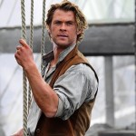 The Pulse of Entertainment: Ron Howard's In the Heart of the Sea is a Thrilling Tale of Man Meets Nature