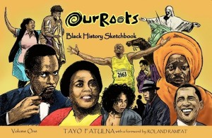 OUR ROOTS - Cover in colour 2015 - web