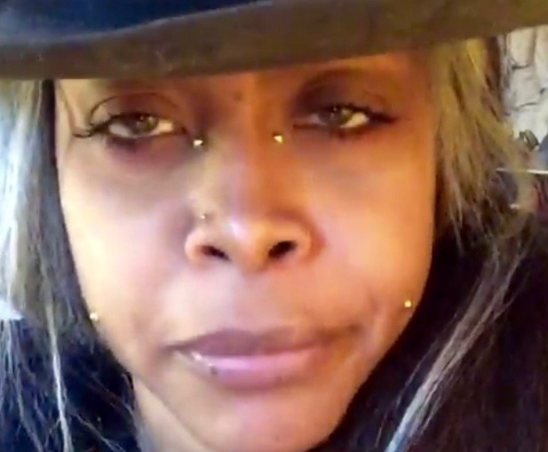 Erykah Badu has a message to both Iggy Azalea and her daughters