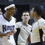 NBA Ref Bill Kennedy Comes Out After Rajon Rondo's Gay Slur