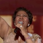 Aretha Franklin Shuts Kennedy Center Down With 'Natural Woman'; Obama Cries (Watch)