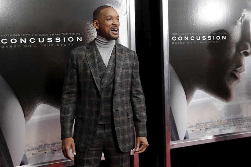 Sony Invites NFL Players to See 'Concussion' for Free