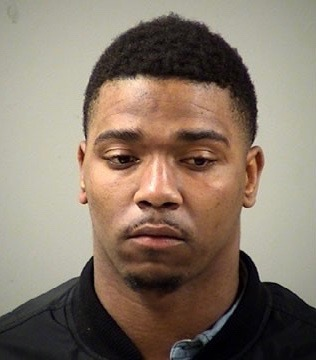 Trevone Boykin's mug shot from early Thursday morning. Courtesy of Bexar County Sheriff's Office