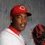 MLB Investigating Reds Pitcher Aroldis Chapman for Domestic Abuse