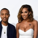 Erica Mena Muses on Bow Wow Break Up; Says He's An 'Abuser'