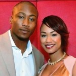 NY Jets' Brandon Marshall and Wife Help Generate $6.8M for Charity