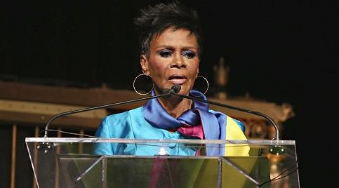 cicely tyson achievements