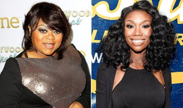 countess vaughn & brandy