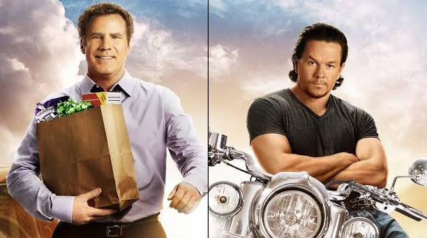 daddys home (poster)