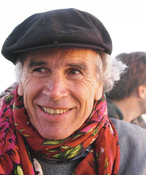 Douglas Tompkins, co-founder of The North Face, dead at 72