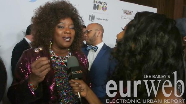 EUR Exclusive: Celebs Reveal Christmas Wish Lists At Ebony Power 100 ...