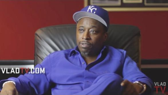 eddie griffin (screenshot)