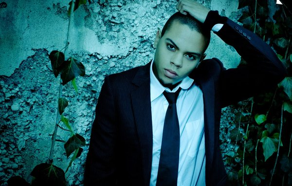 NAACP Image Award nominated actor Evan Ross prepares for new role in True to the Game.