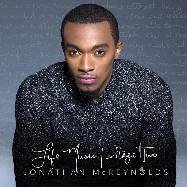 2016 grammy awards, jonathan mcreynolds