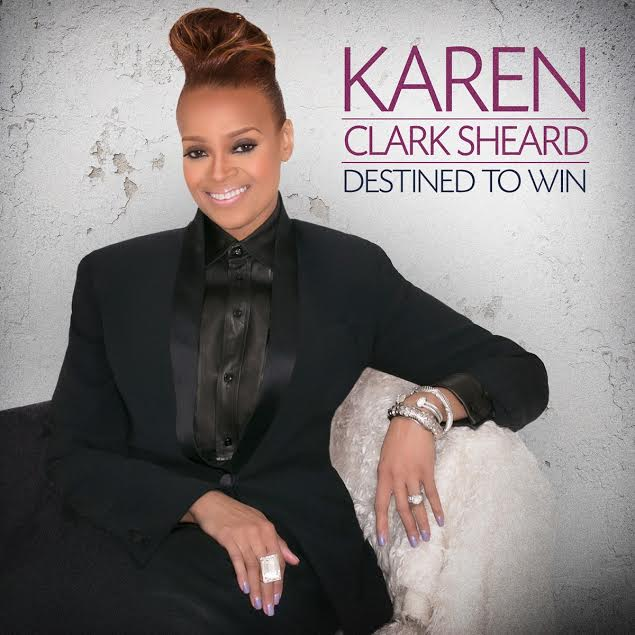 karen clark sheard, 2016 grammy awards