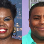 Leslie Jones Tells Why She Cussed Out Keenan Thompson