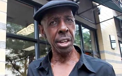 melvin williams