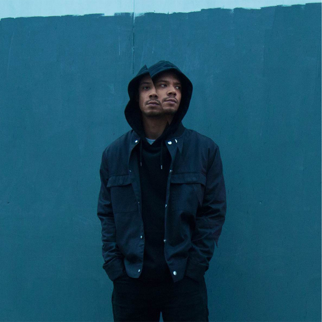 Raleigh Ritchie (aka Jacob Anderson)