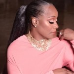 Coming: Regina Belle's First New R&B Album in 15 Years (The Day Life Began)