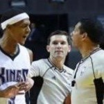 Rajon Rondo Issues 2nd Apology to Ref Bill Kennedy After 1st Non-Apology