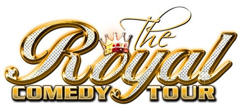 royal comedy tour