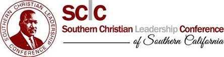 sclc, southern christian leadership conference of southern california,