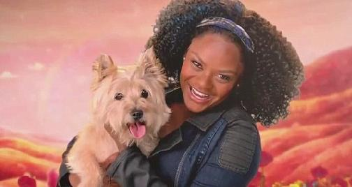 shanice williams & toto