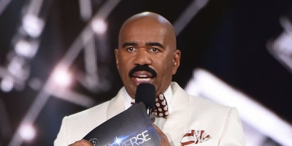 steve harvey (miss universe)