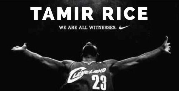 tamir rice lebron james