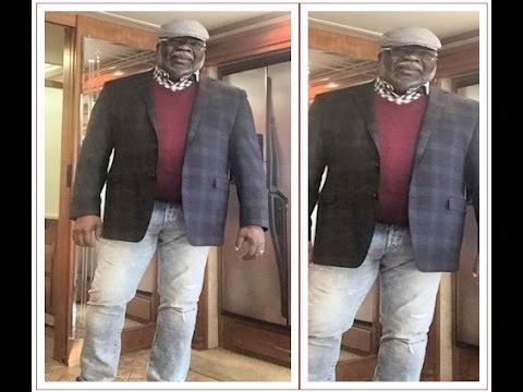 td jakes (ripped jeans)