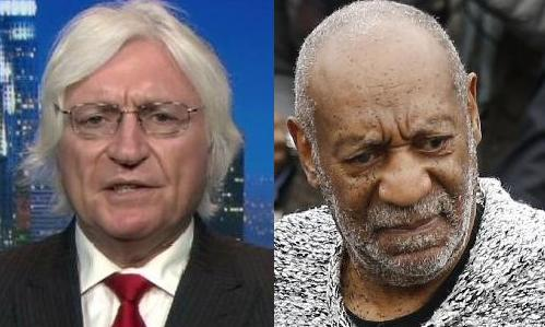 tom mesereau & bill cosby