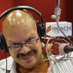 Report: Tom Joyner Being Forced Out of Own Radio Show; Russ Parr to Take Over