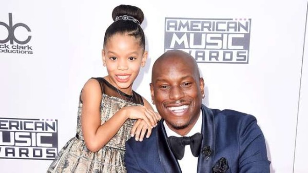 tyrese-daughter shayla