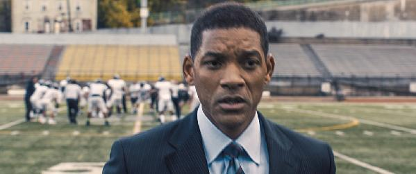 will smith (concussion)