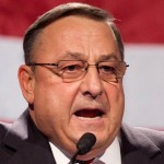 Maine Gov. Apologizes for 'Young White Girls' Remark