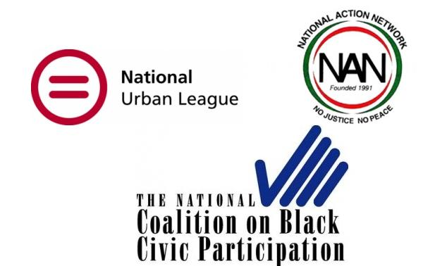 3 civil rights groups