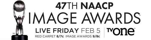 NAACP Chairman's Award, 47th naacp image awards