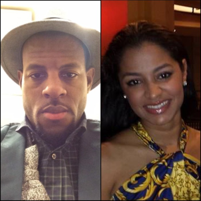 Andre Iguodala: Babymama of National Basketball Association star wants $58000 for child support