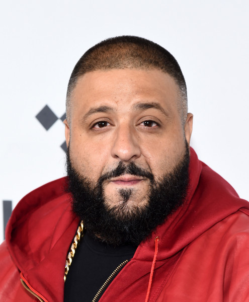 DJ Khaled attends TIDAL X: 1020 at Barclays Center on October 20, 2015 in the Brooklyn borough of New York City.