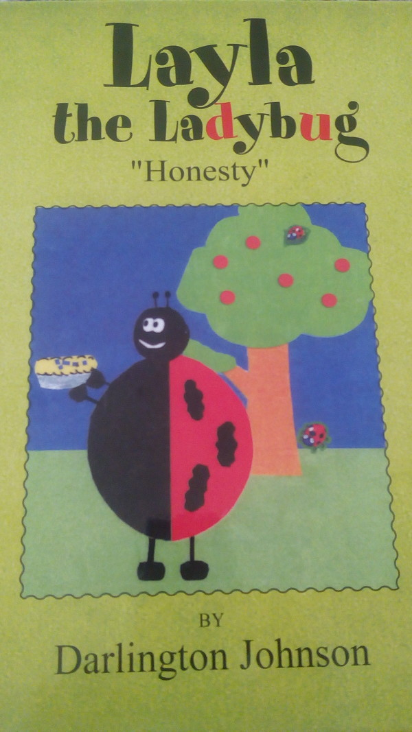 Honesty: This is the 2nd book in the Layla the Ladybug series.