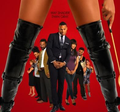 fifty shades of black (poster)