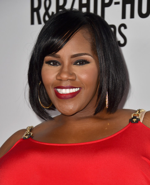 Kelly Price Net Worth