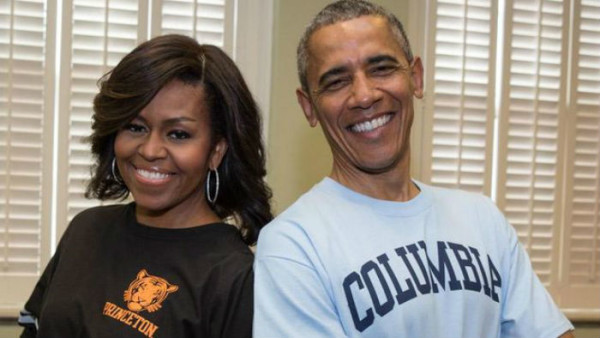 President Obama Demands  Ribs and Pussy Too
