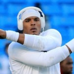 Cam Newton: 'I'm a Black QB That Might Scare Some People'