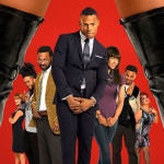 Review: Marlon Wayans Spoofs — As Only Wayans Can — with 'Fifty Shades of Black'