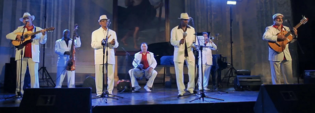 Septeto Nacional de CubaIgnacio Piñeiro and Orquesta Broadway