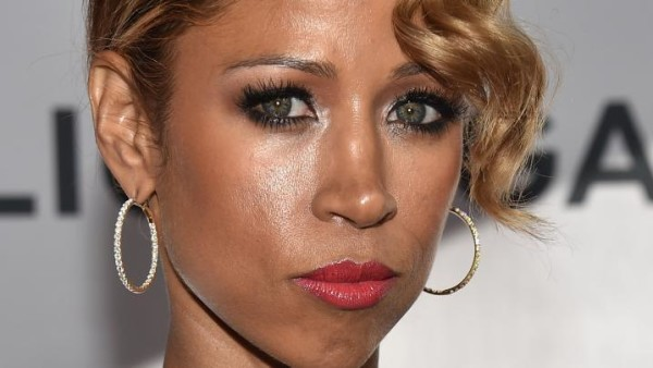 Stacey Dash\'s Ex Slams Her and Her \'Black Culture\' Views on ...