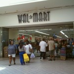 Walmart L. A. Gives Employees 48-Hours Notice Before Closing it's Doors: For Good!