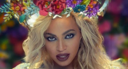 beyonce coldplay video2