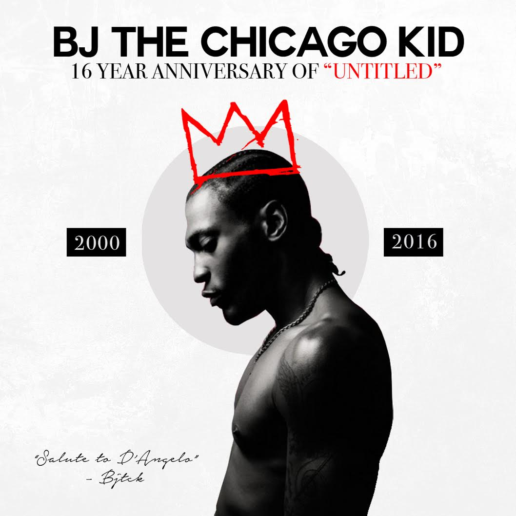 bj the chicago kid, d'angelo, untitled